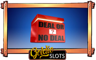 deal or no deal machine tips