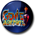 Genie Jackpots slot machine
