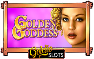 Golden Goddess Slot Machine - Online Super Stacked Slot Game