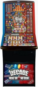 a decade of dond fruit machine