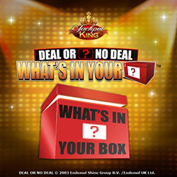Deal or no deal roulette cheats cordon pour pendentif baccarat