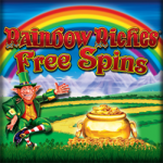 Free Spins Rainbow Riches