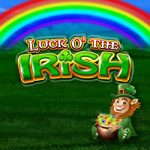 Luck o the Irish slot