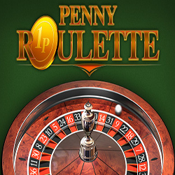 Penny Roulette ― Penny Roulette