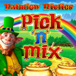 Pick and Mix Rainbow Riches
