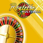 Roulette Multiball