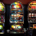 UK Slot Machines