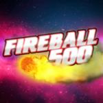 Fireball-500-Roulette-Logo