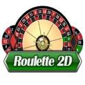 2D Roulette