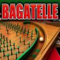 Bagatelle Roulette