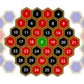 Hexagon Roulette