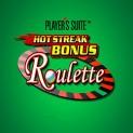 Hot Streak Bonus Roulette