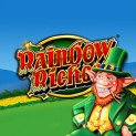 Rainbow Riches Money Mad Mushrooms