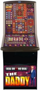 dond the daddy fruit machine