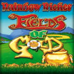 Fields of Gold Rainbow Riches