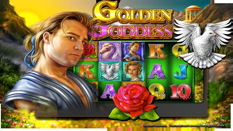 Golden dildo online game
