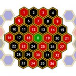 Hexagon Roulette
