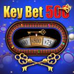 Key Bet 500