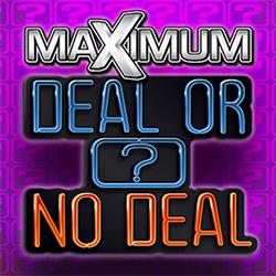 Maximum Deal Or No Deal 163 100 Jackpot Fruit Machine Cheats