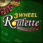 Three Wheel Roulette