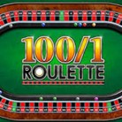 100 to 1 Roulette