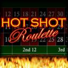 Hot Shot Roulette