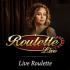 Vegas Live Roulette